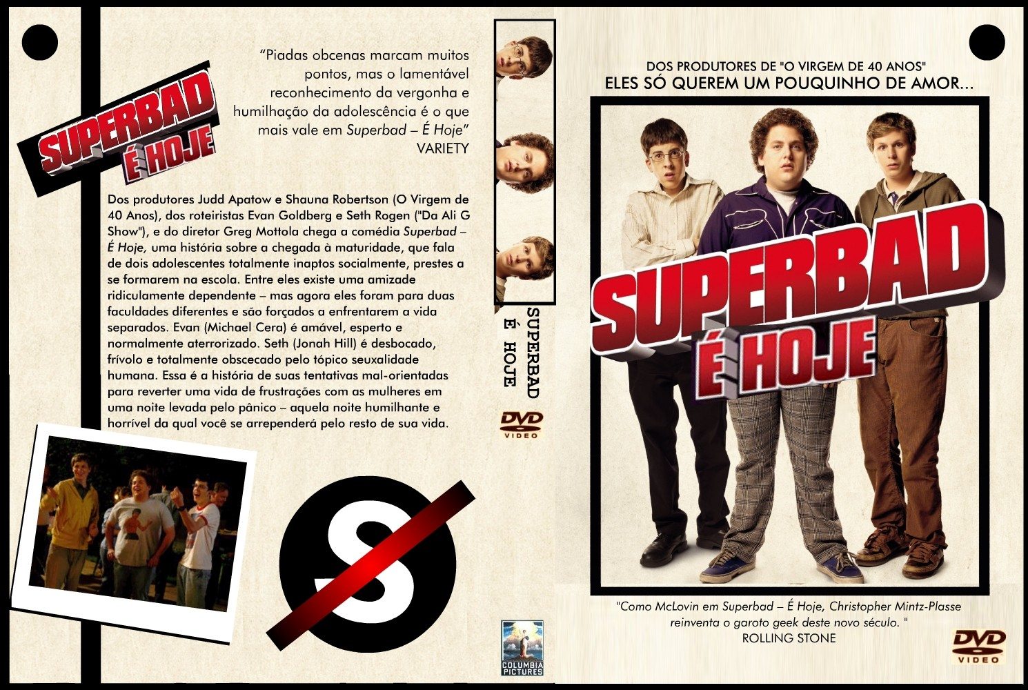 Torrent Superbad