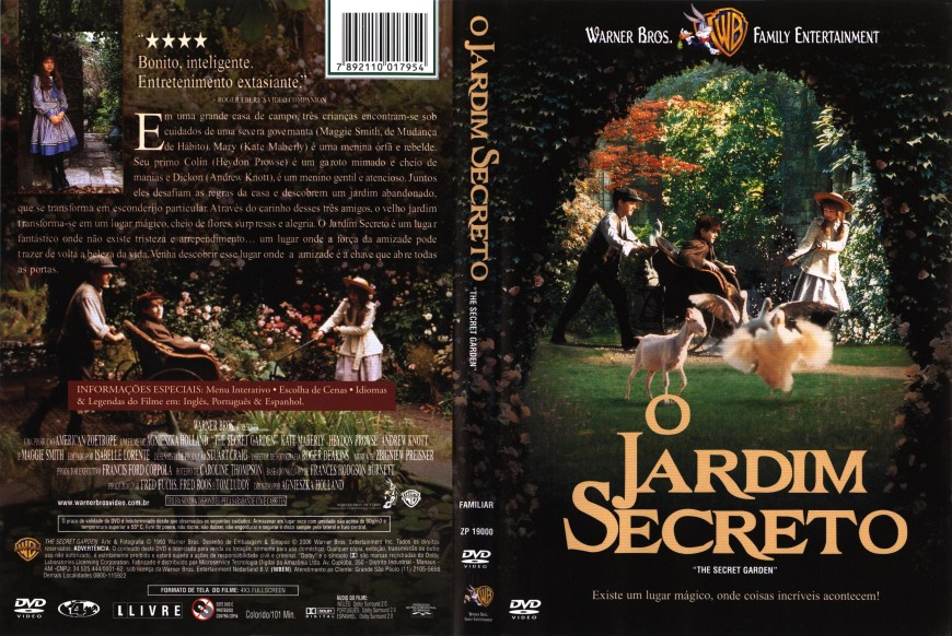 the_secret_garden_brazilian_r4-cdcovers_cc-front