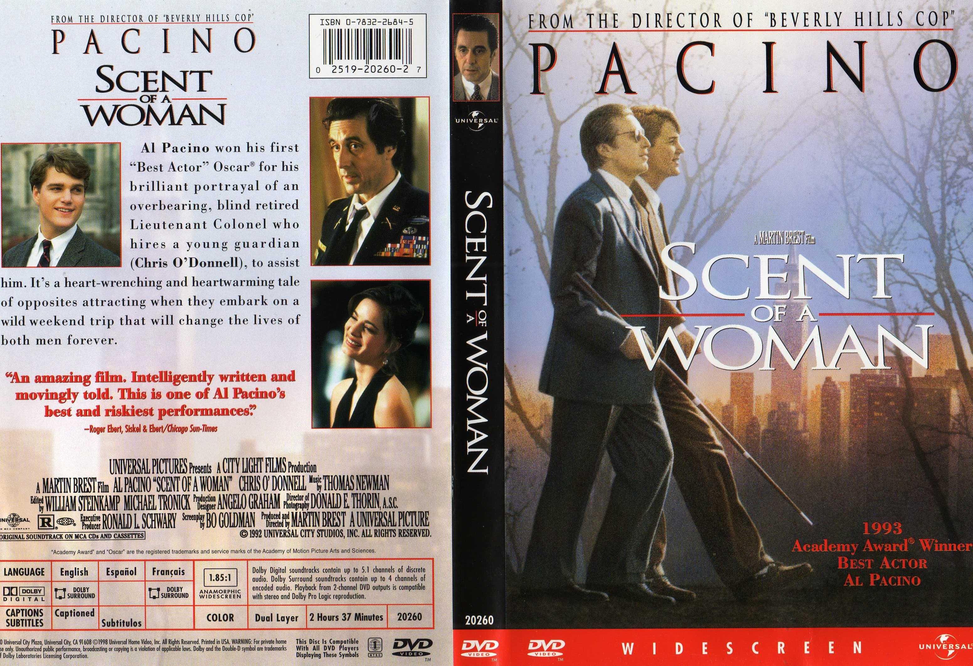 scent of a woman 1992 imdb - HD2094×1433