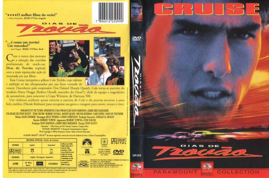days_of_thunder_brazilian_r4-cdcovers_cc-front