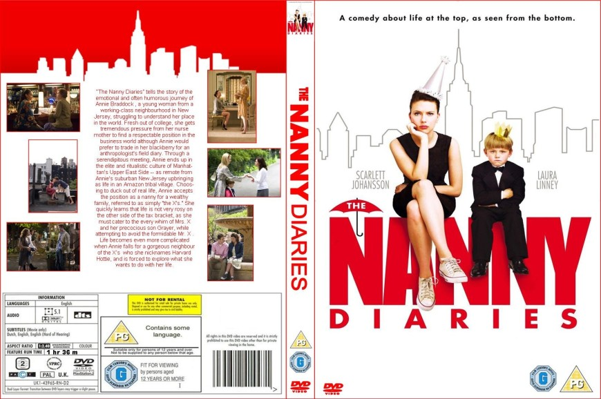 the_nanny_diaries_custom-cdcovers_cc-front