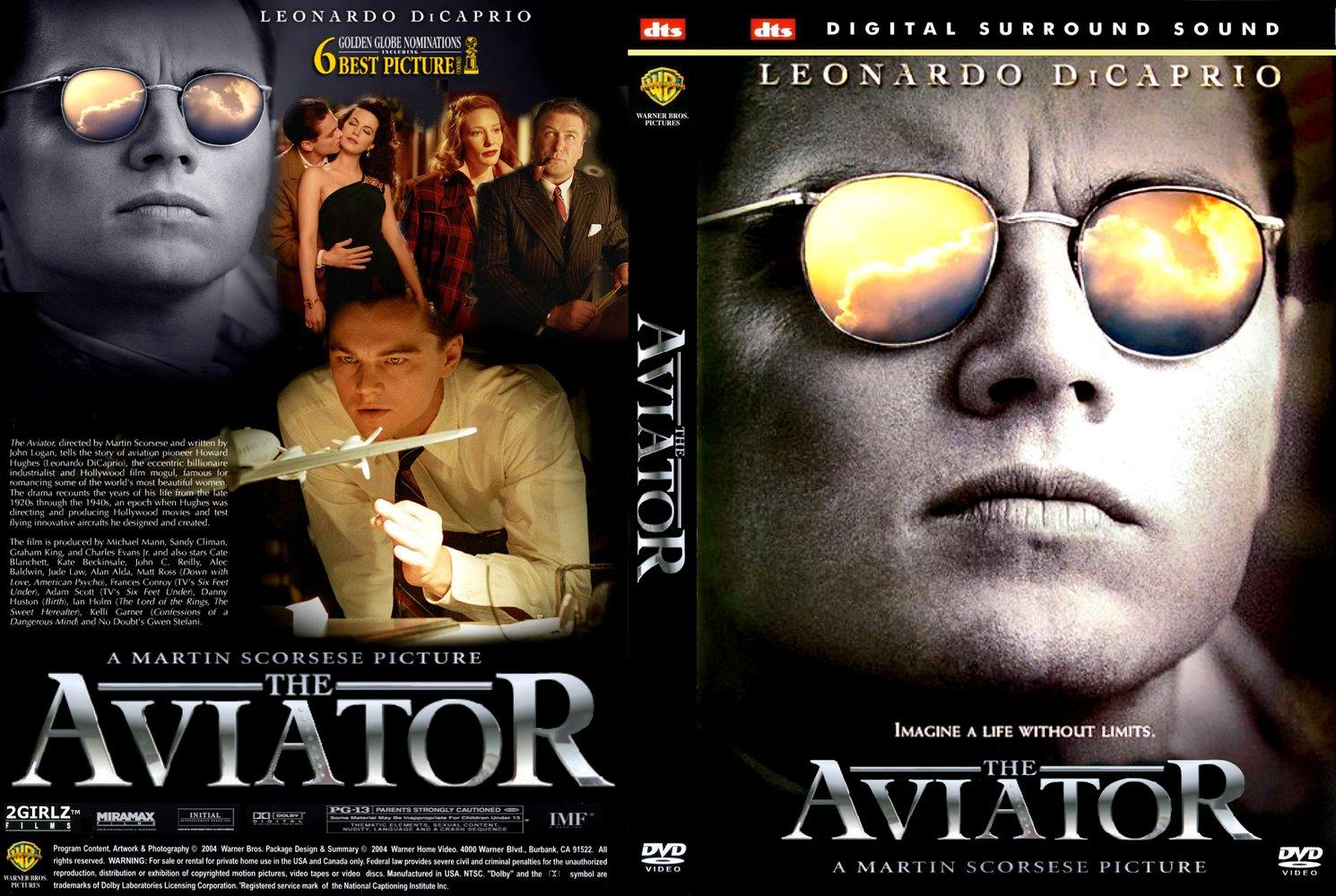 Resultado de imagem para O Aviador (2004)