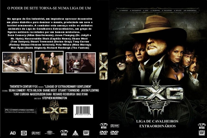 The_League_Of_Extraordinary_Gentlemen_Portuguese-[cdcovers_cc]-front