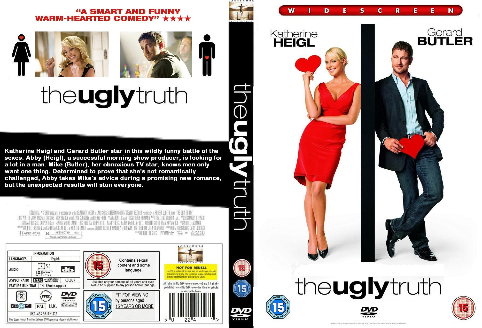 The Ugly Truth Dual Audio